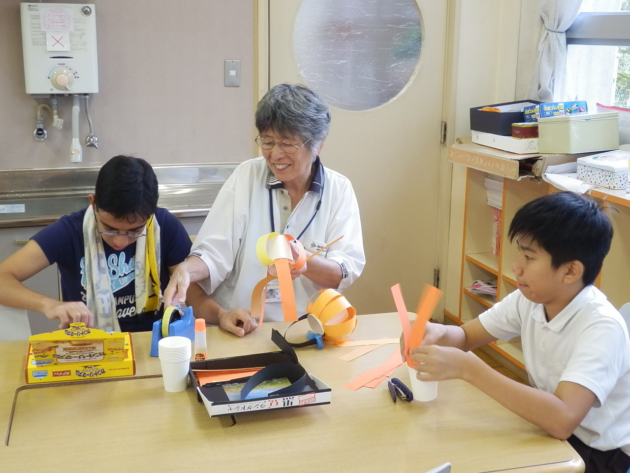たんぽぽ園|社会福祉法人 日本...